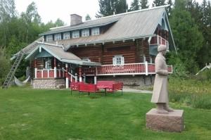 HYRSYLÄN MUTKA 30.5.2017